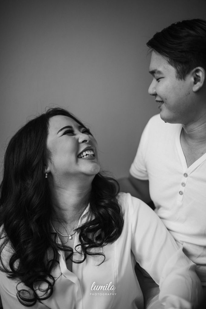 Edo & Heidy Prewedding by Lumilo Photography - 020