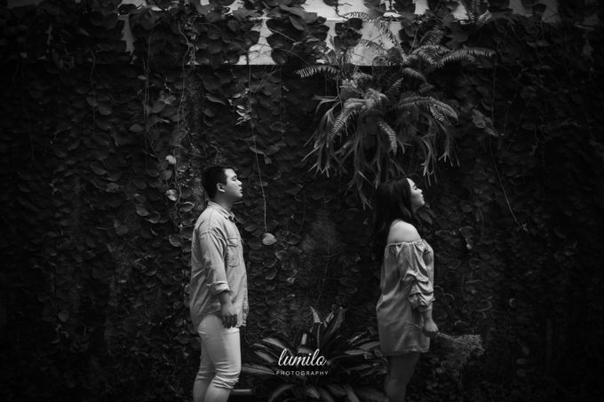 Edo & Heidy Prewedding by Lumilo Photography - 018
