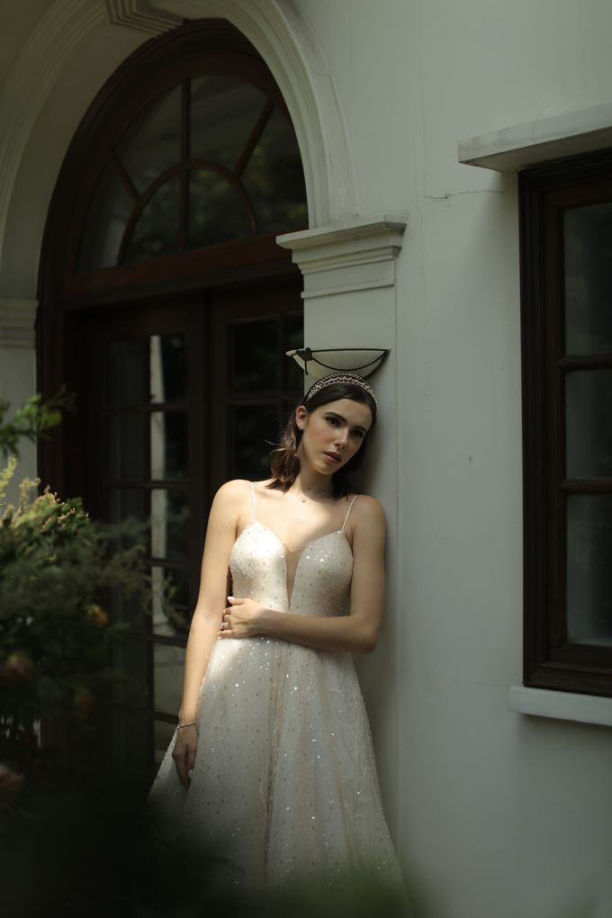 Vol.1 - 2021 Collection by Florencia Augustine - 015