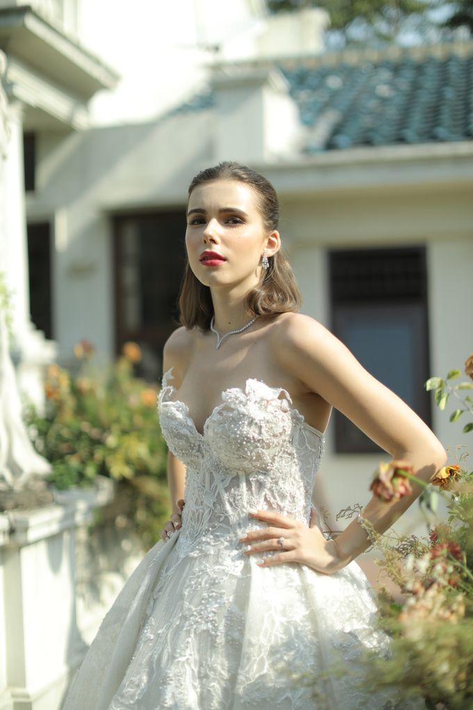 Vol.1 - 2021 Collection by Florencia Augustine - 002