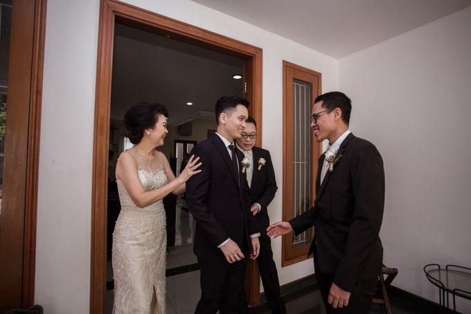 Giovanni & Jashinta Wedding Day by Journal Portraits - 011