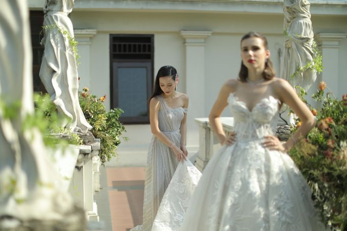 Vol.1 - 2021 Collection by Florencia Augustine - 003