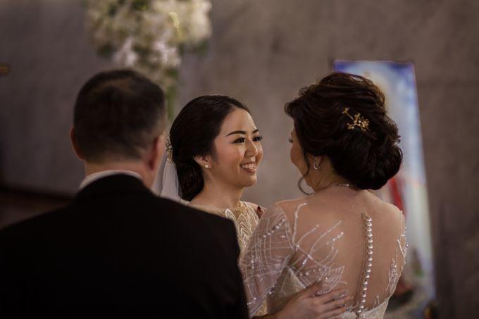 Giovanni & Jashinta Wedding Day by Journal Portraits - 018