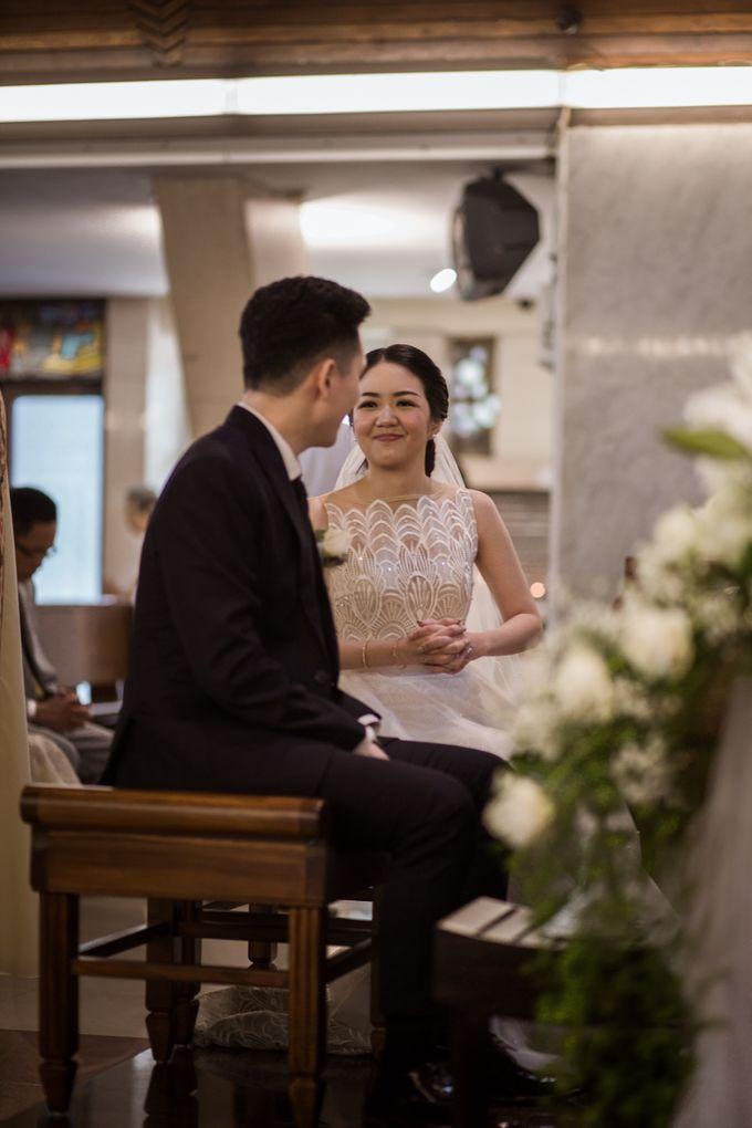 Giovanni & Jashinta Wedding Day by Journal Portraits - 016