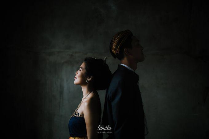 Prewedding of Masa Ueda & Melissa by Lumilo Photography - 018