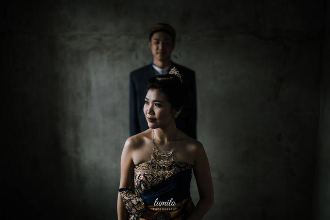 Prewedding of Masa Ueda & Melissa by Lumilo Photography - 021