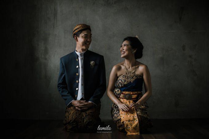 Prewedding of Masa Ueda & Melissa by Lumilo Photography - 019