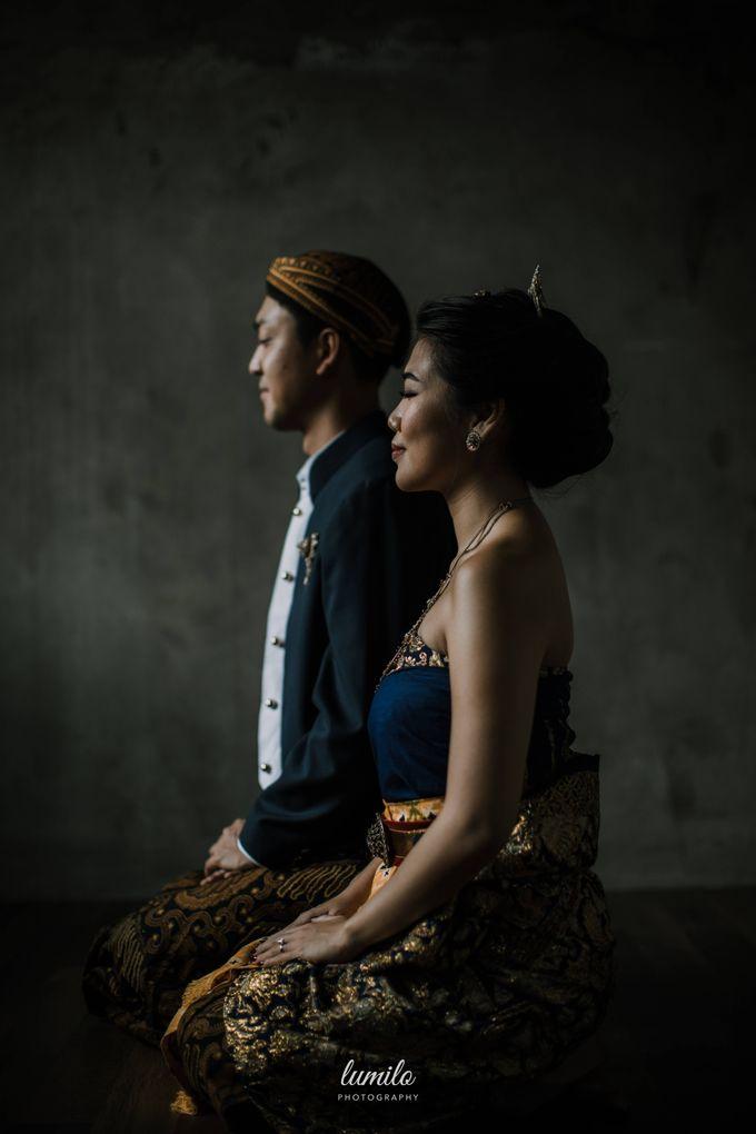 Prewedding of Masa Ueda & Melissa by Lumilo Photography - 020