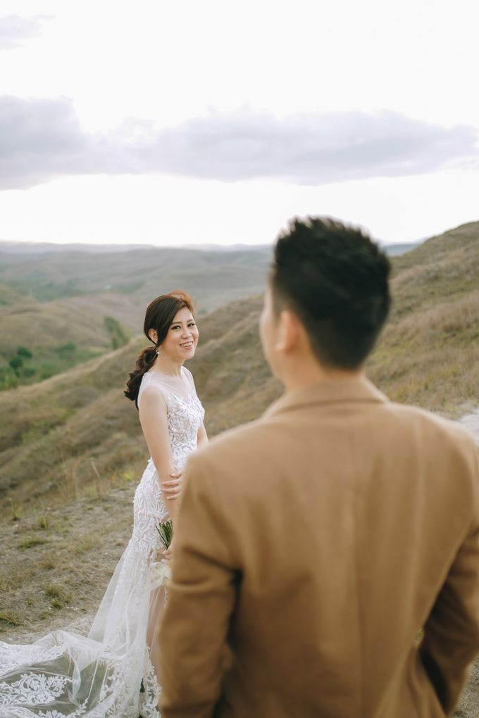 PREWEDDING DENNIS & MICHELLE by lovre pictures - 018