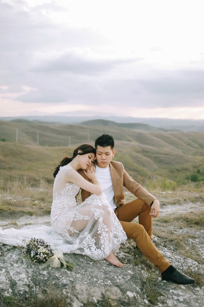 PREWEDDING DENNIS & MICHELLE by lovre pictures - 023