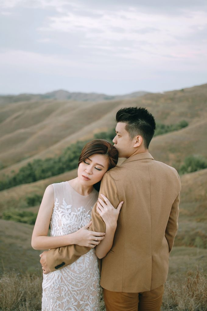 PREWEDDING DENNIS & MICHELLE by lovre pictures - 025