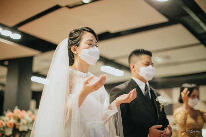 Wedding of Matius & Christa by Jethrotux - 001