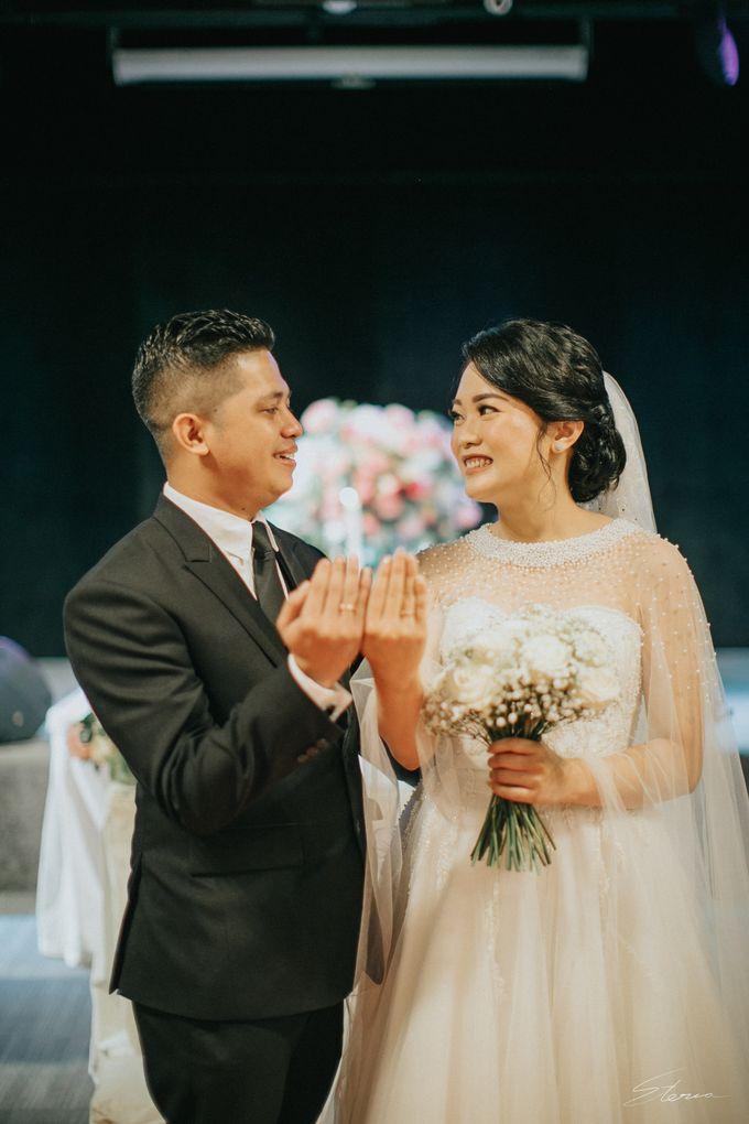 Wedding of Matius & Christa by Jethrotux - 002