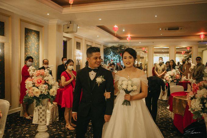 Wedding of Matius & Christa by Jethrotux - 004