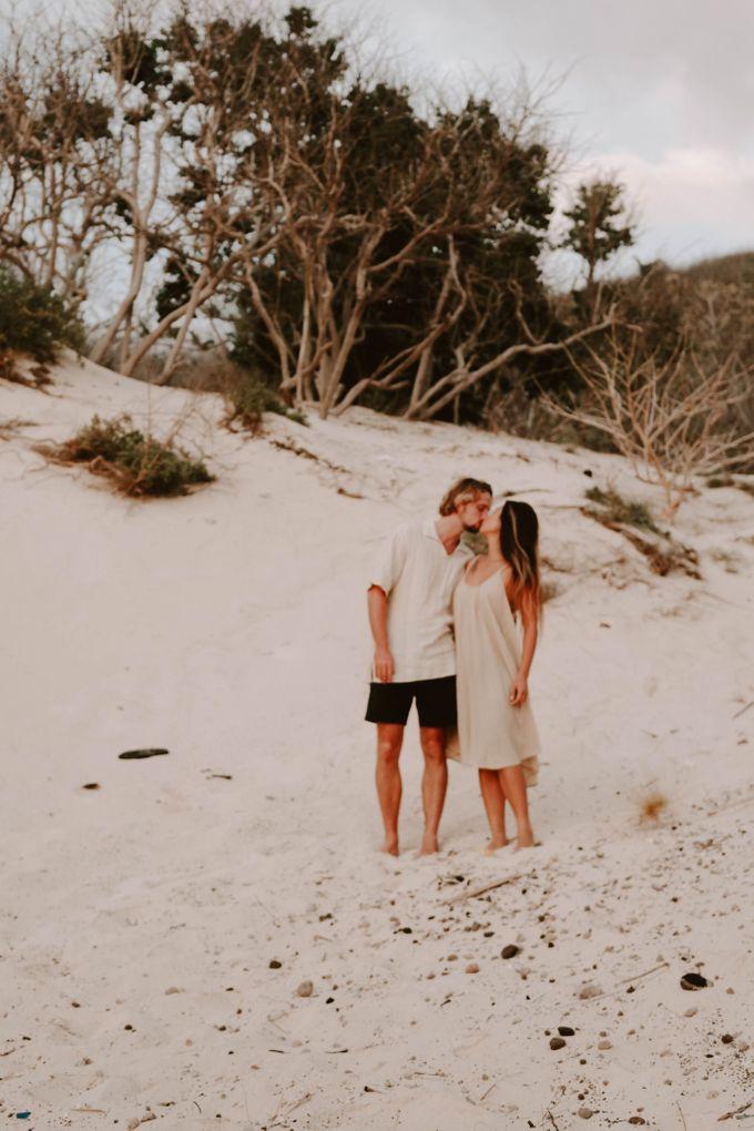 Q + P by Wild Love Stories - 003