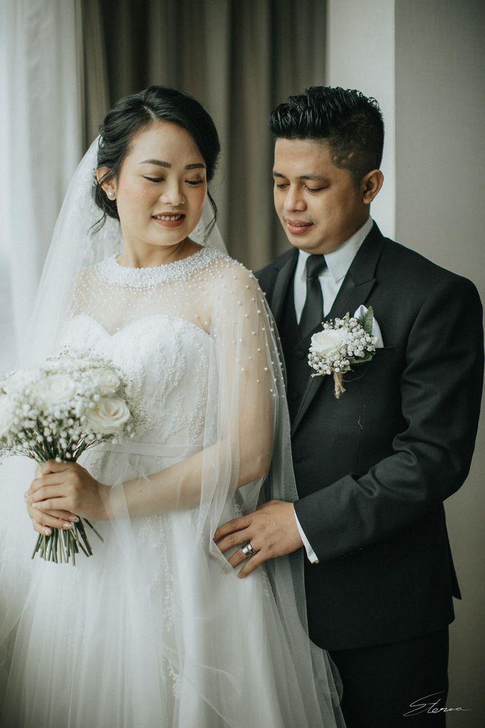 Wedding of Matius & Christa by Jethrotux - 007