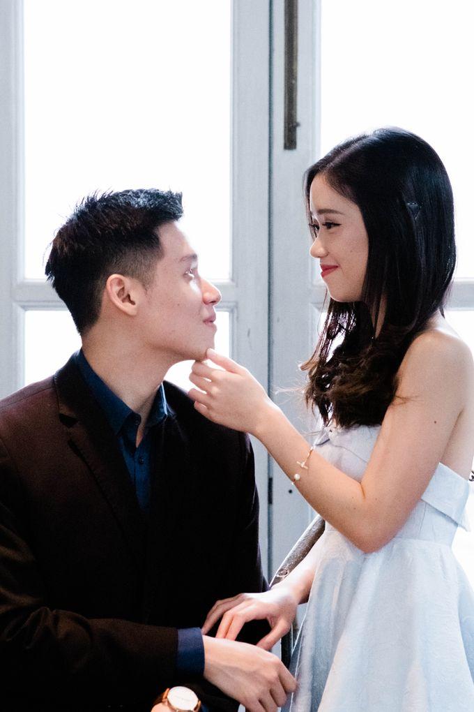 Pre Wedding of Eri and Lia by Papic Studio - 026