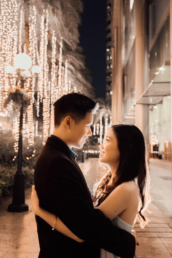 Pre Wedding of Eri and Lia by Papic Studio - 003