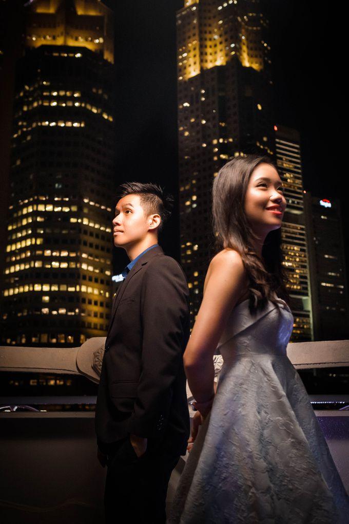 Pre Wedding of Eri and Lia by Papic Studio - 006
