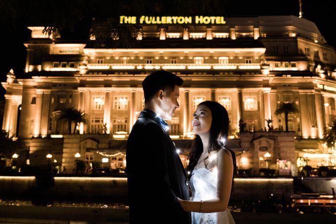 Pre Wedding of Eri and Lia by Papic Studio - 007