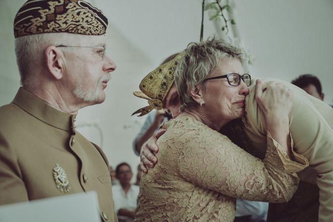 Traditional wedding Ina & Simon by Tirtha Bali - 017
