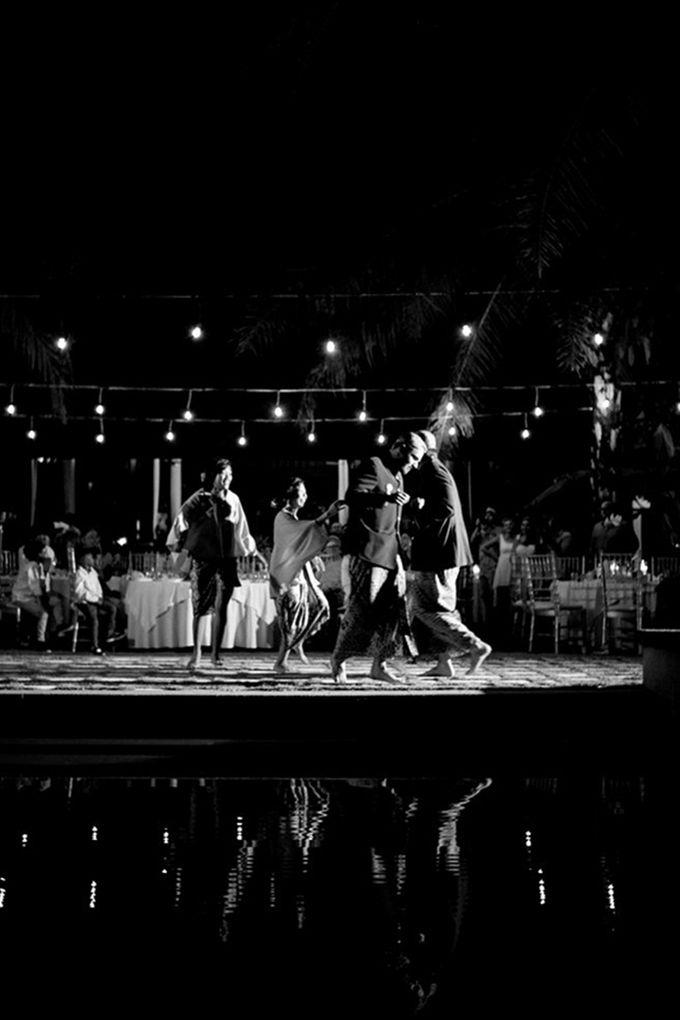 Traditional wedding Ina & Simon by Tirtha Bali - 020