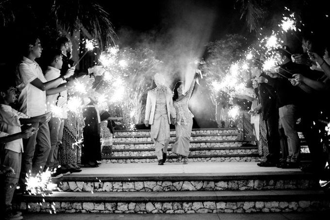 Traditional wedding Ina & Simon by Tirtha Bali - 025