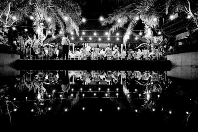Traditional wedding Ina & Simon by Tirtha Bali - 026