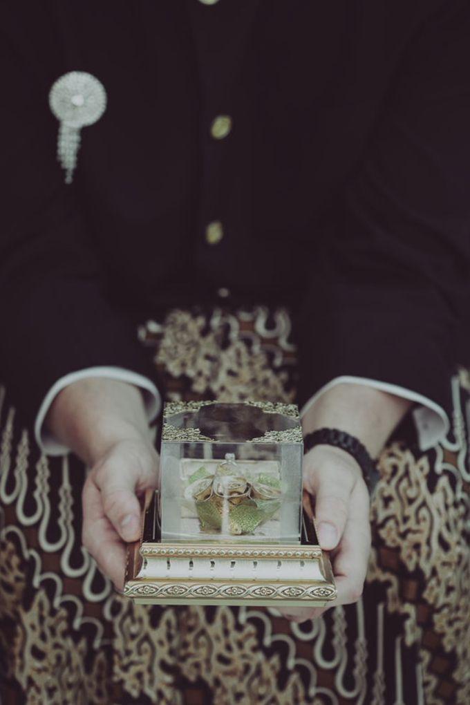 Traditional wedding Ina & Simon by Tirtha Bali - 027
