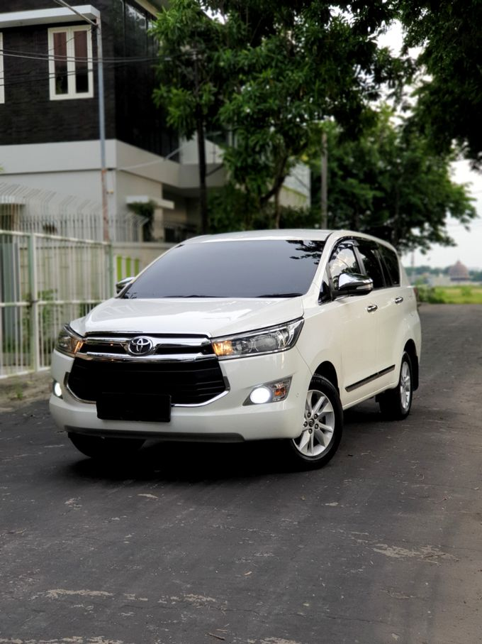 Toyota Innova by Hsweddingcar - 003