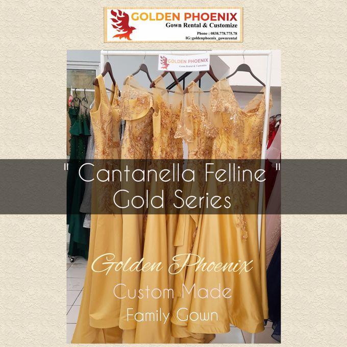 Golden Phoenix Boutique Gallery by Golden Phoenix Rent Gown - 008
