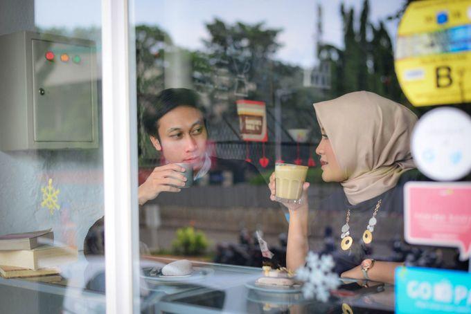 Fajar & Indah Pre wedding by MariMoto Productions - 003