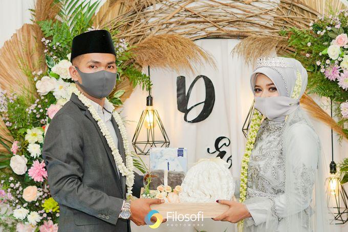 Akad Nikah Indah & Didun by Filosofi Photowork - 005