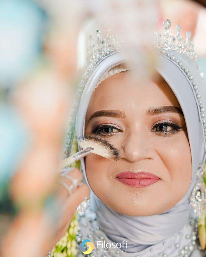 Akad Nikah Indah & Didun by Filosofi Photowork - 026