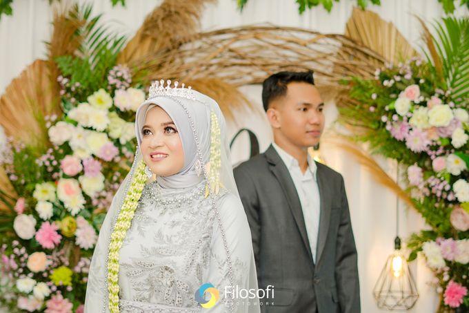 Akad Nikah Indah & Didun by Filosofi Photowork - 009