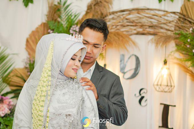 Akad Nikah Indah & Didun by Filosofi Photowork - 011
