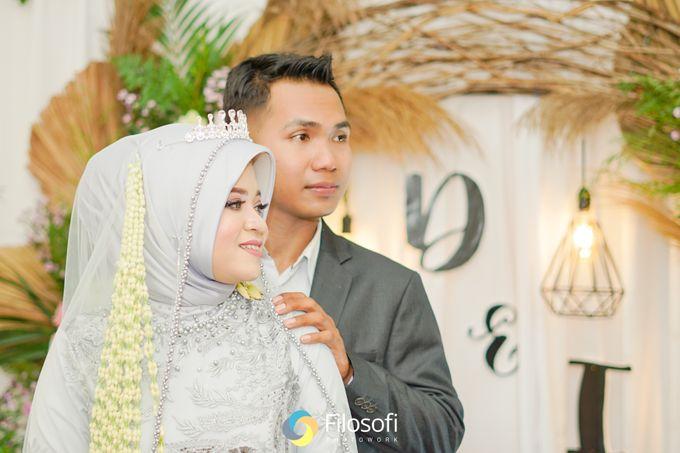 Akad Nikah Indah & Didun by Filosofi Photowork - 012
