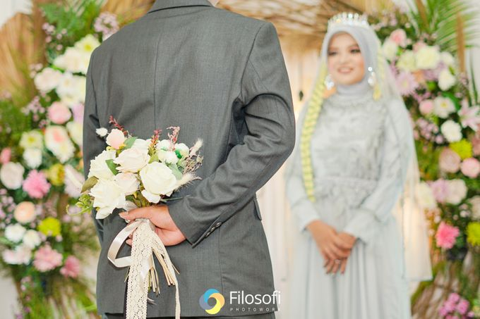 Akad Nikah Indah & Didun by Filosofi Photowork - 013
