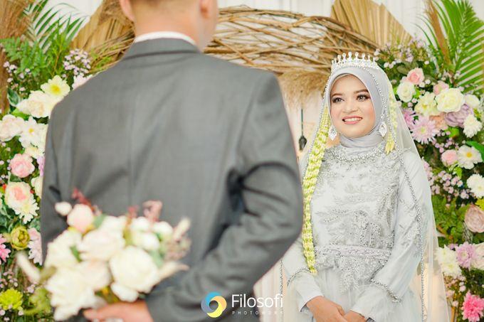 Akad Nikah Indah & Didun by Filosofi Photowork - 014