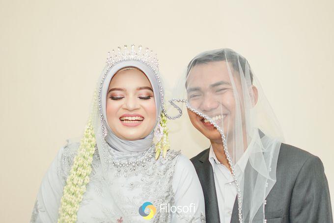 Akad Nikah Indah & Didun by Filosofi Photowork - 016