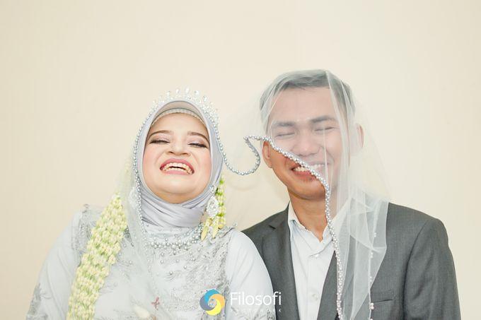 Akad Nikah Indah & Didun by Filosofi Photowork - 017