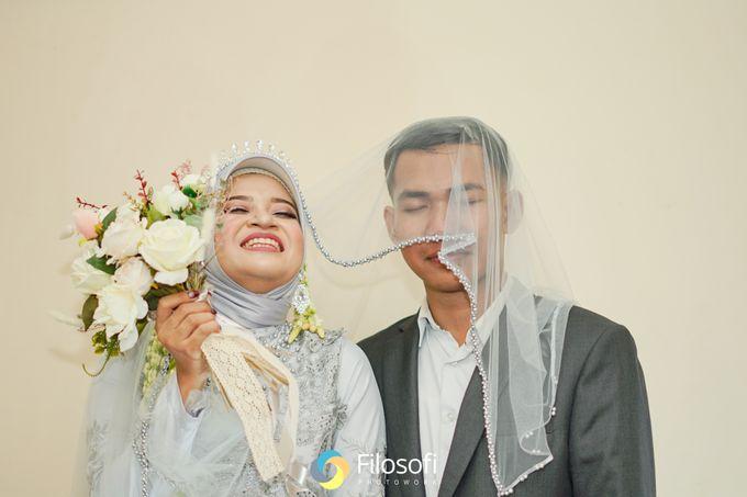 Akad Nikah Indah & Didun by Filosofi Photowork - 018