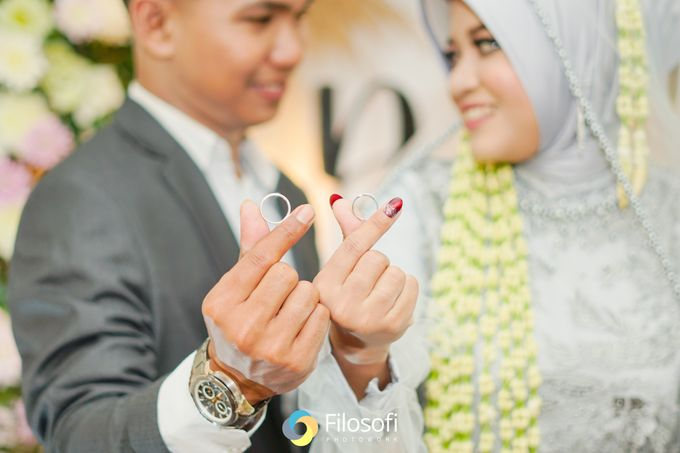 Akad Nikah Indah & Didun by Filosofi Photowork - 020