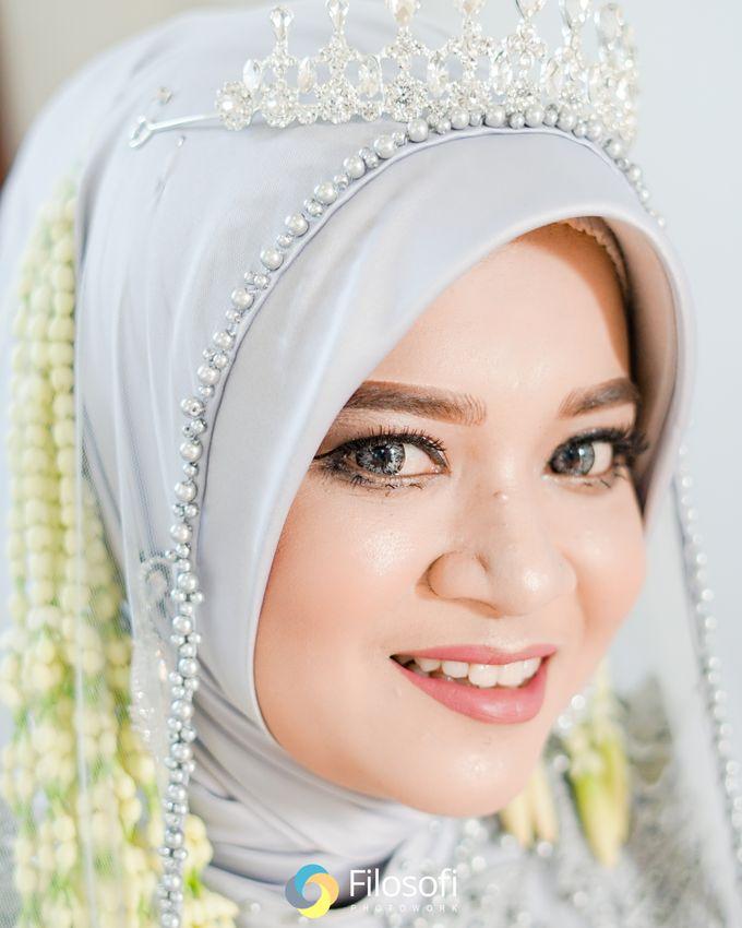Akad Nikah Indah & Didun by Filosofi Photowork - 027