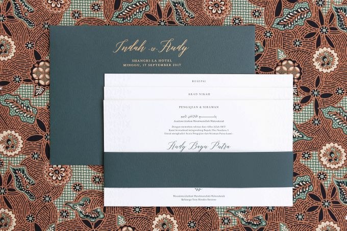 Indah & Audy by The Distillery - 010