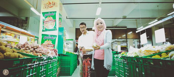 Add To Board Prewedding Indah Titis By Faust Photography