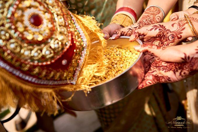 PRITTYJAZZY - Priyanka weds Jasjit by Vivaah Weddings - 015