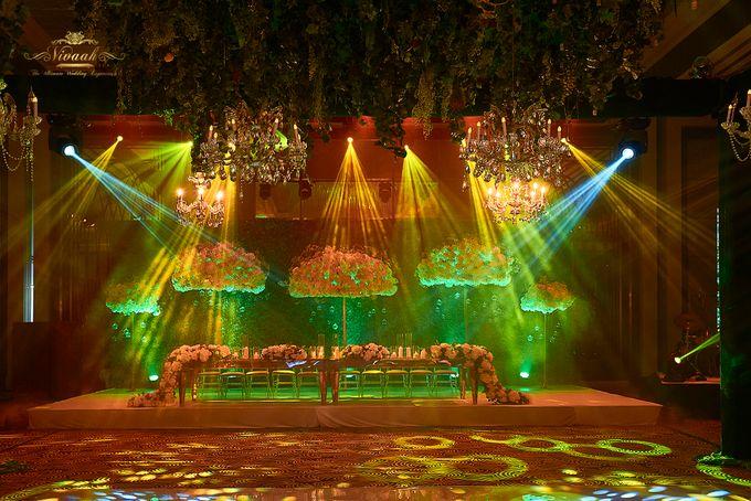 PRITTYJAZZY - Priyanka weds Jasjit by Vivaah Weddings - 016