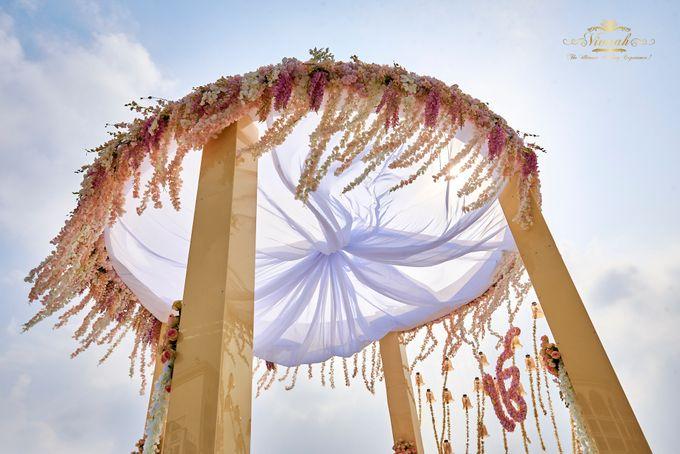 PRITTYJAZZY - Priyanka weds Jasjit by Vivaah Weddings - 017