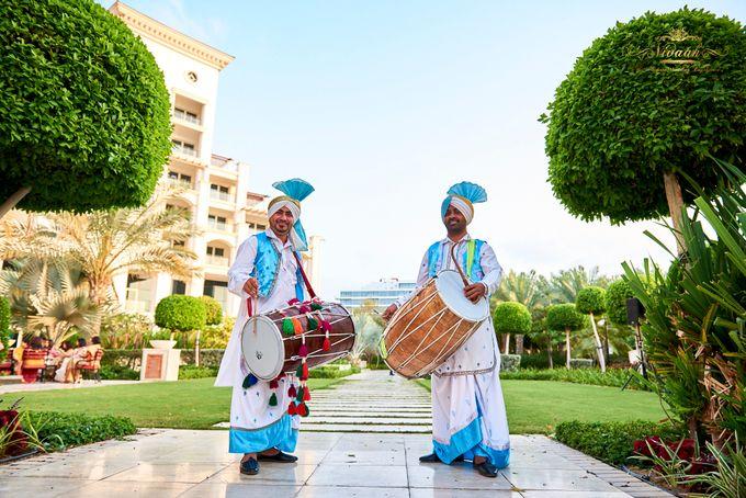 PRITTYJAZZY - Priyanka weds Jasjit by Vivaah Weddings - 019